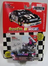Racing Champions Geoff Bodine Die Cast 1995 Preview Edition Stock Car #7