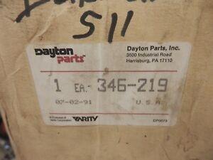 Ford Truck drag link dayton 346-219