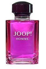 JOOP ! HOMME After Shave Splash 2.5 fl oz 75 ml for Men New Without Box