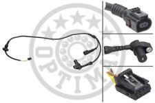 OPTIMAL ABS-Sensor AUDI A4 (8E2, B6), A4 (8EC, B7), A4 Avant (8E5, B6), 06-S065