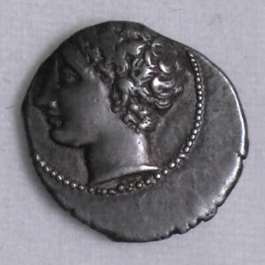 Gaul, Massalia AR Obol Circa 350-215 BC - Greece