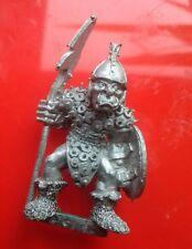 BC2 Ogre Garde Spear ogyrn Citadel GW Games Workshop Ogres oldhammer ad&d
