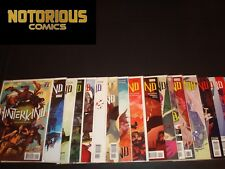 Hinterkind 1-18 Complete Vertigo Comic Lot Run Set Collection