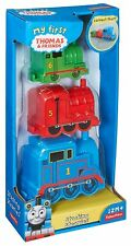 Fisher-Price Thomas & Friends Stacking Steamie