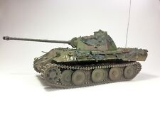 PzKpfw V Panther 213 scale 1:35