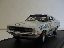 VALIANT CHARGER R/T  E49 RACING SERIES PETER BROWN No43 1:32 SCALE OZ LEGENDS