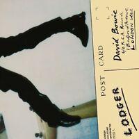 David Bowie - Lodger (2017 Remastered Version) [New Vinyl LP] Rmst