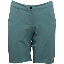 adidas Womens Terrex Solo Shorts, Green, UK 8 (34), BNWT, RRP £44.99