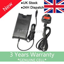 For Dell Inspiron 15 N5030 N5040 LA65NSO 2100 2110 Charger PA12 AC Adapter Cord
