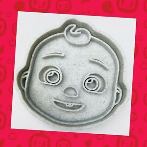 Cocomelon Baby  Cookie Cutter