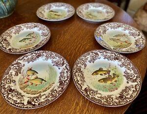 Woodland Vintage Original Spode China Dinnerware For Sale Ebay