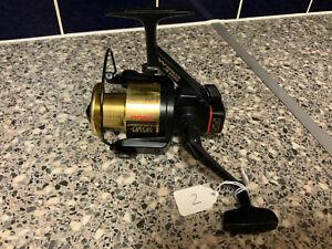 Daiwa Tournament Whisker SS2600 Coarse Carp Fishing Reel 2 Of 3