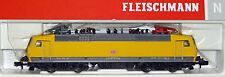 "Fleischmann N 735303 E-Lok BR 120 160-7 der DB AG ""Neuheit 2017"" - NEU + OVP"