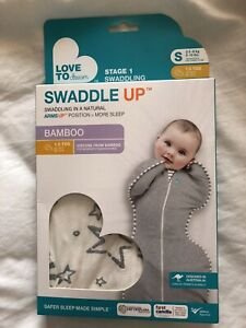 Love To Dream Swaddle Up Blanket 1 Tog