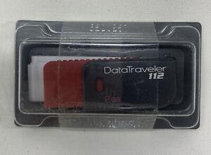 Kingston DataTraveler 112 USB 3.0 Flash Drive Memory Card 2GB