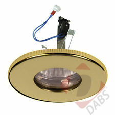 Unbranded Brass Recessed Ceiling Lights & Chandeliers