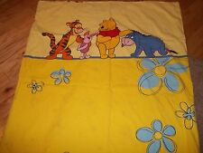 Winnie the Pooh Duvet Cover Set Disney Bedding, pillowcase and wall hanging