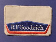 Vintage BF Goodrich Patch Tires Body Shop Mechanic Uniform  396S