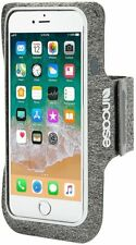 Incase iPhone 8/7 & SE 2nd Generation 2020 Active Sport Running Armband Grey
