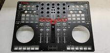 Vestax VCI-400 Black Top Panel