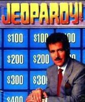 JEOPARDY! 1995 PC Game ALEX TREBEK +1Clk Windows 10 8 7 Vista XP Install