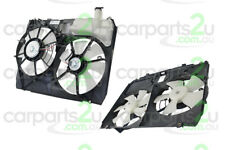 TO SUIT LEXUS RX RX330 MCU38  RADIATOR FAN ASSEMBLY 02/03 to 01/06