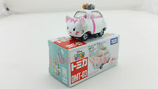 Tomy Disney TSUM Mini Mary Cat Carry Takara Tomica Diecast Cars Box New In Stock
