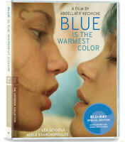 Blue Is the Warmest Color [Criterion Collection] (REGION A Blu-ray New)