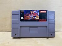 Disney's Aladdin (Super Nintendo Entertainment System, 1992)