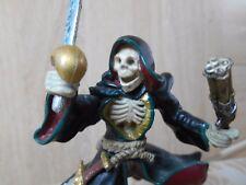 figurine pirate papo tête de mort corsaire 38919 12,5 cm rare