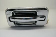 2003-2009 HUMMER H2 RIGHT FRONT PASSENGER SIDE OUTER DOOR HANDLE CHROME