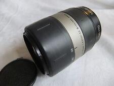 Camera lens for MINOLTA VECTIS  56-170mm f 1:4,5-5,6 MINOLTA  ..  K35
