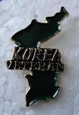 Korea Veteran Hat Pin
