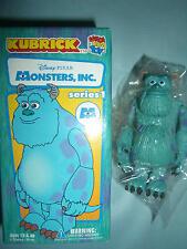 "Medicom Disney Monsters Inc Kubrick Series 1 ""Sully"""