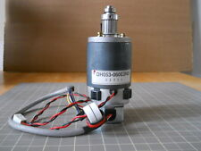 DC Motor DH053-060E3N01 Shinano Kenshi Robotics CNC w/ optical encoder H9700