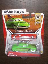 Disney Pixar Cars Edwin Kranks 2013 NEW