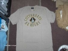 NWT American Eagle Outfitters - Cuttroats Rugby Tee  M