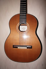 2015 Darren Hippner Classical Guitar #816 Rodriguez  brazilian rosewood especial