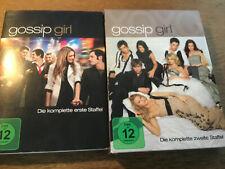 Gossip Girl - Staffel 1 2  [12 DVD]