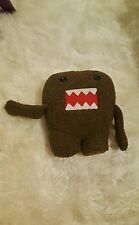 classic domokun domo plush brown monster medium large japanese anime japan
