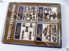 THIRTY YEARS WAR SIMULATIONS PUBLICATIONS INC SPI GDW QUAD GAME VINTAGE WARGAME