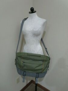 L.L. Bean Messenger Bag briefcase laptop bag travel