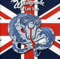 Whitesnake - The Early Years [CD]