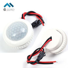 220V 50HZ PIR IR Infrared Human Induction Lamp Switch Light Control Ceiling Ligh