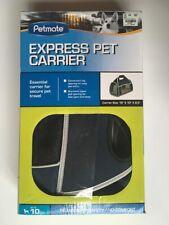 "Petmate Express Pet Carrier, 16"""