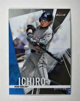 2017 Finest #53 Ichiro - NM-MT