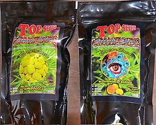 Top Secret Cannabis Edition Coco Loco Ananas Maracuja 16 und 20 mm 1kg