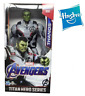 12' Hasbro Marvel Avengers Titan Hero Power FX Hulk Endgame Action Figures Toy
