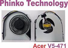 NEW CPU Cooling Fan For Acer Aspire V5 V5-471G V5-531 V5-531G V5-571 V5-571G