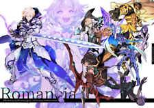 Doujinshi Miwa Shirow Romancia/Prototype Fate/Grand Order FGO Art Book m.m.m New